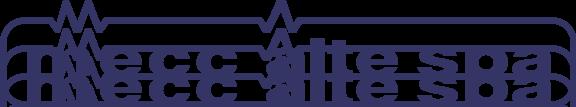 MECC ALTE - ha scelto Telematico Accise per la gestione telematica delle accise doganali